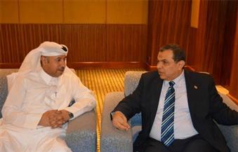 وزير العمل القطري: قانون دخول وإقامة الوافدين الجديد سيغير العلاقة بين العامل والشركة