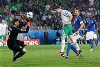 """خليفة """"الأخطبوط بول"""" يتوقع فوز إيرلندا الشمالية بلقب اليورو"""