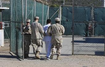 أمريكا ترسل أربعة من معتقلي سجن جوانتانامو إلى دول أخرى