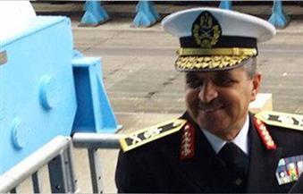 قائد القوات البحرية من فوق ميسترال: الميسترال إضافة مهمة لتأمين مصادرنا الاقتصادية بالبحر الأحمر