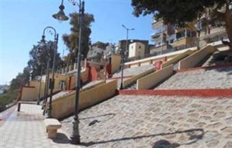 الانتهاء من تطوير مرسى البلينا  السياحى فى سوهاج