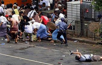 أكثر من 20 ألف يفرون من الصراع في ميانمار ويعبرون الحدود إلى الصين