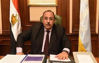 محافظ الإسكندرية يطالب بتشريعات عاجلة لحل أزمة العقارات المخالفة بالمحافظة