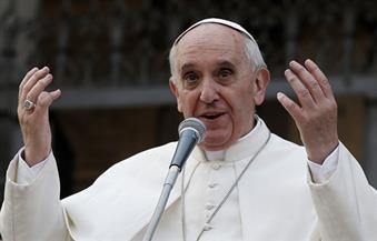"""البابا فرنسيس: مذابح الأرمن في الإمبراطورية العثمانية خلال الحرب العالمية الأولى  """"إبادة جماعية"""""""