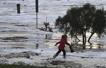 مقتل 14 شخصًا بولاية بوست فرجينيا في أسوأ فيضانات خلال 100 عام