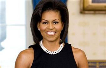 ميشيل أوباما في جولة تشمل ثلاث دول لتشجيع النهوض بتعليم الفتيات