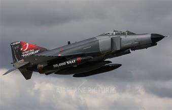 طائرات حربية تركية تهاجم مناطق بشرق محافظة السليمانية العراقية