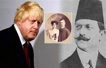 """بالصور..رئيس وزراء بريطانيا """"المحتمل"""" أصله تركي مسلم ..وحفيد وزير شنقوه بتهمة التحالف مع الإنجليز"""