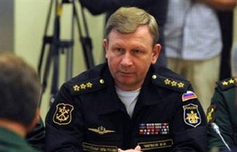 قائد الأسطول الروسى: مناورات بحرية مشتركة مع مصر حتى نهاية العام