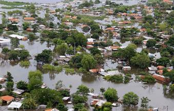 23 قتيلًا في أسوأ فيضانات تشهدها أمريكا هذا العام