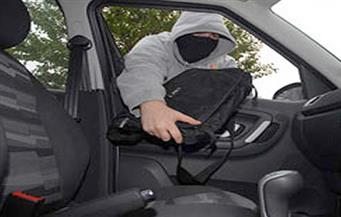 """ضبط عصابة سرقة السيارات بالهرم وكرداسة.. يستخدمون """"اسبراي"""" يسبب الإغماء"""