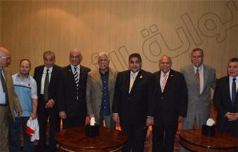 بالصور .. وزراء وسفراء وفنانون فى حفل إفطار الأولمبياد الخاص الدولى