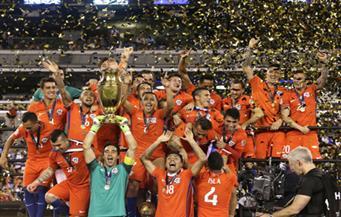 تشيلي تهزم الأرجنتين بركلات الترجيح وتحتفظ بلقب كوبا أمريكا