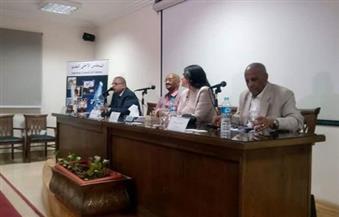 """نقاد في مناقشة """"أن تحبك جيهان"""": مكاوي سعيد شاعر ضل طريقة إلى الرواية"""