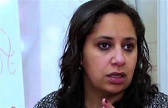 منع الناشطة مُزن حسن من السفر على خلفية قضية التمويلات الأجنبية