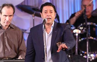 مدحت صالح وعمالقة الفن اللبناني في مهرجان الموسيقى العربية.. الليلة