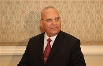 معاونو النيابة العامة دفعة 2013 يؤدون اليمين القانونية أمام وزير العدل