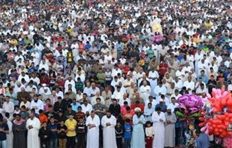 """المنوفية تستعد لاستقبال عيد الفطر المبارك بـ371 ساحة صلاة وضخ كميات بنزين ورفع """"الطوارئ"""" بالمستشفيات"""