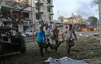 أمين الجامعة العربية يدين الهجوم الإرهابي على فندق بمقديشيو