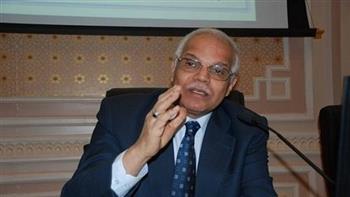 وزير النقل  يتابع  حادث طريق الفرافرة - الواحات البحرية