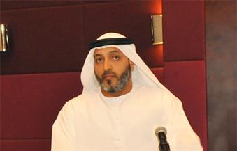 رئيس الشئون الإسلامية الإماراتي يشيد بجهود مرصد الأزهر لمكافحة التطرف