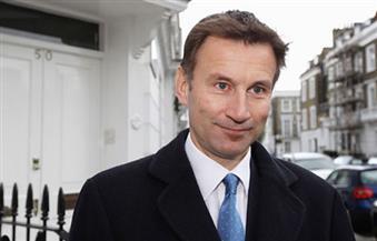رئيسة وزراء بريطانيا تعين جيريمي هانت وزيرا جديدا للخارجية