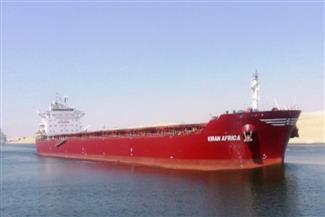 52 سفينة تعبر قناة السويس من الاتجاهين بحمولة 3.1 مليون طن