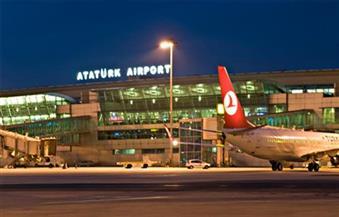 الخارجية: الوصول إلى المصريين العالقين في مطار أتاتورك التركي ومنحهم أختام دخول استثنائية