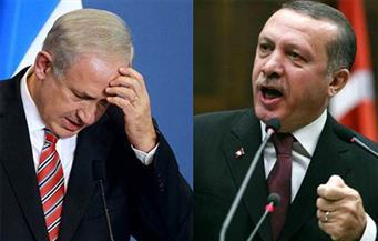 حيرة فى تركيا حول صفقة التطبيع مع إسرائيل