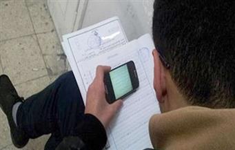 """الحكومة تلجأ لـ""""تشويش اللجان"""" لوقف الغش وتسريب امتحانات الثانوية العامة"""