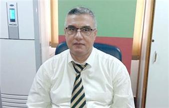 """""""صحة الإسكندرية"""": افتتاح قسم السموم بمستشفى العامرة العام الأسبوع المقبل"""