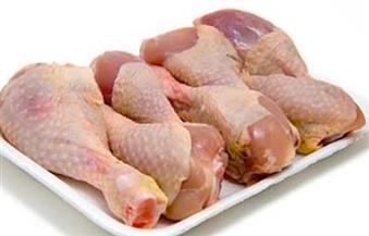 توزيع 4 أطنان من أوراك الدجاج  بسعر 9.5 جنيه للكيلو علي القري الأكثر احتياجًا في دمياط