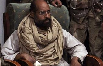العدل الليبية: شمول سيف القذافي بالعفو العام