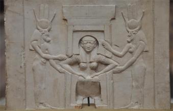 """بالصور.. الجمهور يختار لوحة """"الولادة"""" لعرضها بالمتحف المصري في يوليو"""