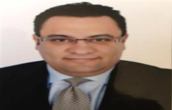 محمود عفيفي متحدثًا رسميًا باسم الأمين العام للجامعة العربية ورئيسًا للمكتب الصحفي