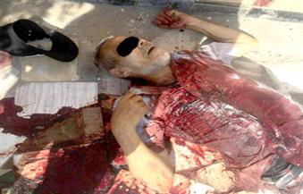 مقتل 4 أشخاص وإصابة 4 آخرين فى حادث إطلاق نار بأحد أسواق بورسعيد
