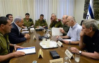وسائل إعلام إسرائيلية: المجلس الوزاري المصغر يقرر توسيع الضربات العسكرية ضد قطاع غزة وتمديدها لمدة أسبوع