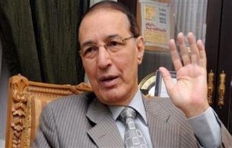 حمدى الكنيسي نقيب الإعلاميين يهنئ عبد المحسن سلامة لفوزه بمقعد نقيب الصحفيين