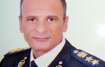 نجل عقيد شرطة يعثر على جثة والده مسجاه وسط الدماء ببورفؤاد