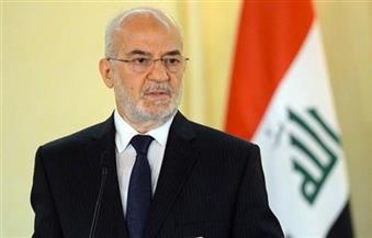 وزير خارجية العراق يصل القاهرة