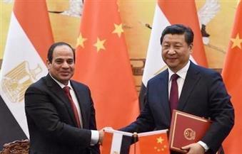 """سفير الصين بالقاهرة: العلاقات مع مصر شهدت زخمًا كبيرًا.. وننتظر مشاركة السيسي في """"قمة العشرين"""" ببكين"""