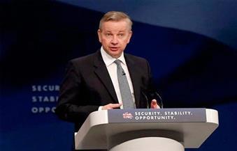 وزير العدل البريطاني يُعلن خوضه الانتخابات لخلافة ديفيد كاميرون