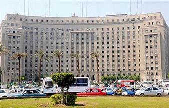 إخلاء 121 مقرًا تابعًا لمحافظة القاهرة من مجمع التحرير