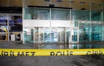 القنصلية المصرية في اسطنبول تنهي إجراءات عودة المواطن المصاب في حادث مطار أتاتورك