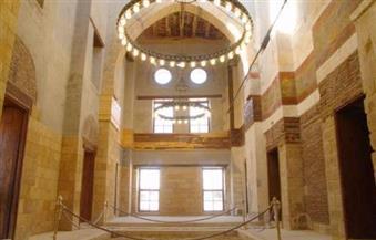 """""""تراث سيد درويش"""" في احتفالية غنائية بفنان الشعب في قصر الأمير بشتاك"""