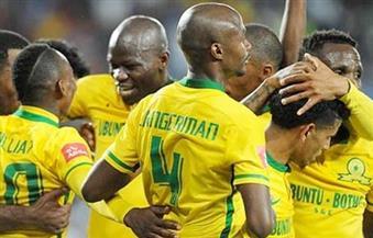 صن داونز يتصدر قمة مجموعة الزمالك ويفوز على أنييمبا بهدفين مقابل هدف بأبطال إفريقيا