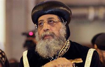 """برلماني: تصريحات البابا """"شمس الأمان ستشرق على المصريين"""" تكشف عن معدن الأقباط الأصيل"""