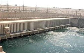 الري تعلن تخفيض كميات المياه المنصرفة خلف السد العالي.. تعرف على السبب