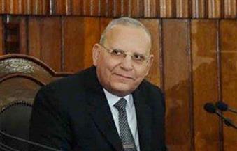 """وزير العدل يوجه """"المحاكم الابتدائية"""" بسرعة استخراج """"إعلام الوراثة"""" لأهالي ضحايا الطائرة المصرية المنكوبة"""
