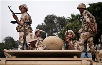 """مرصد الإفتاء: نجاح القوات المسلحة بقتل """"أبو زقول"""" أمير التنظيم الإرهابى بوسط سيناء ضربة قاصمة للتكفيريين"""